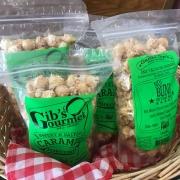 Local Popcorn